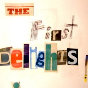 Bild för 'The First Delights'