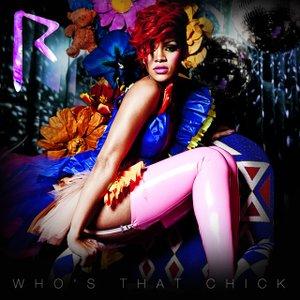 Image for 'Rihanna Ft. David Guetta'