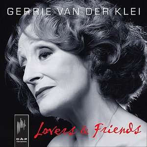 Image for 'Lovers & Friends'