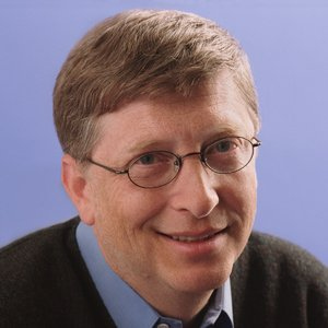 Image for 'Bill Gates'