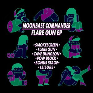 Image for 'Flare Gun EP'