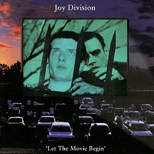 Image for 'Let the Movie Begin'