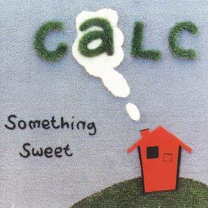 Image for 'Something Sweet'