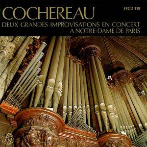 Image for 'Chochereau: Suite de Danses - Prelude, Adagio et Choral varie'