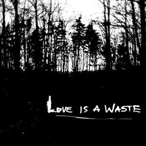 Bild für 'Love Is a Waste'