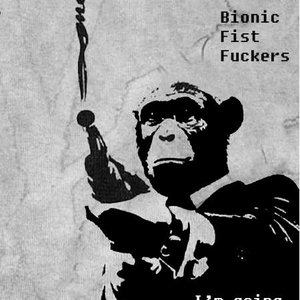 Image for 'Bionic fist fuckers'