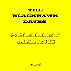 Image for 'The Blackhawk Dates - Two'