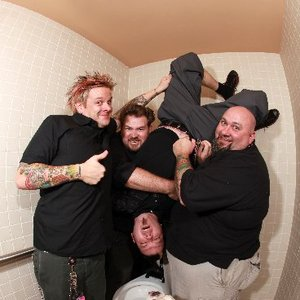 Immagine per 'Bowling for Soup'
