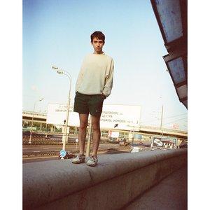 Image for 'Ларик Сурапов'