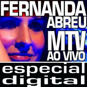 Immagine per 'MTV Ao Vivo Fernanda Abreu/Audio Do DVD'