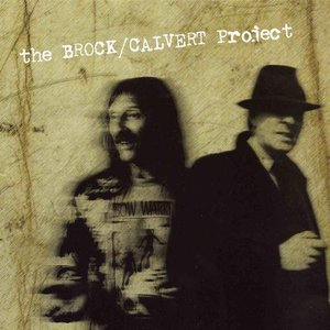 Image for 'The Brock/Calvert Project'