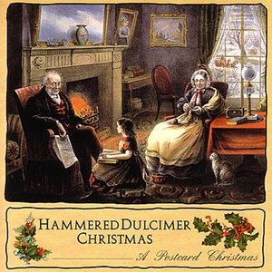 Image for 'Hammered Dulcimer Christmas'