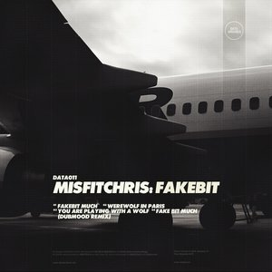 Image for 'Fakebit (DATA011)'