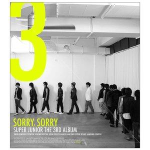 Bild für '쏘리 쏘리 SORRY, SORRY'