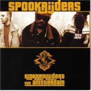 Image for 'Klokkenluiders van Amsterdam'
