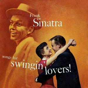 Bild för 'Songs for Swingin' Lovers!'