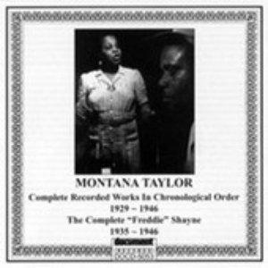 Image for 'Montana Taylor (1929-1946)'