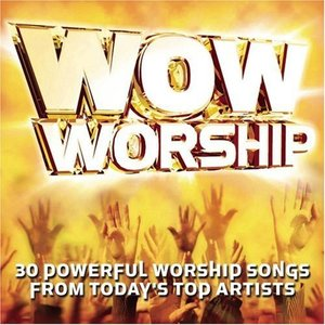 Image for 'WoW Worship: Yellow (disc 2)'