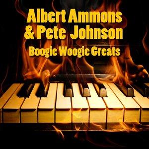 Imagem de 'Boogie Woogie Greats'