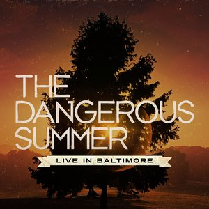 Image for 'Live In Baltimore'