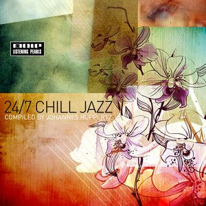 Image for '24/7 Chill Jazz'