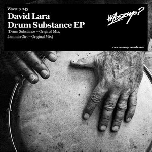 Image for 'Drum Substance'