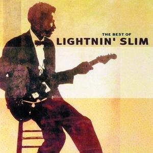 Image for 'The Best Of Lightnin' Slim'