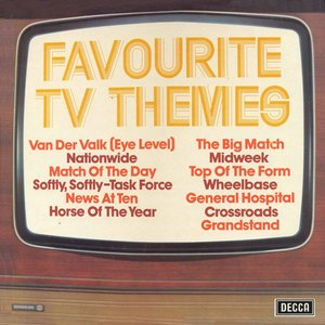 Image for 'Favourite TV Themes'