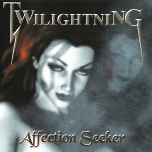Image for 'Affection seeker'