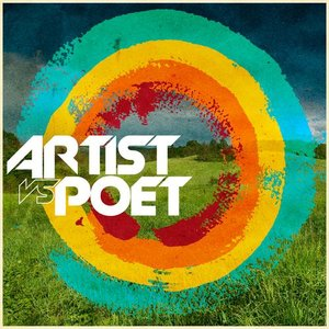 Image for 'Artist Vs Poet EP'