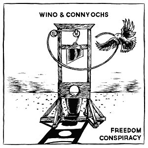 Image for 'Freedom Conspiracy'
