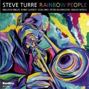 Image for 'Rainbow People'