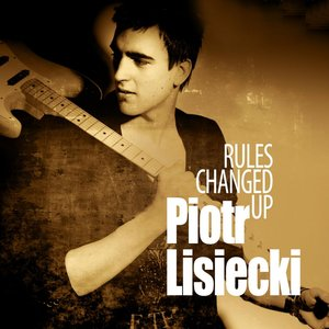 Image for 'Rules Changed Up'