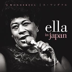 Image for 'Ella In Japan'