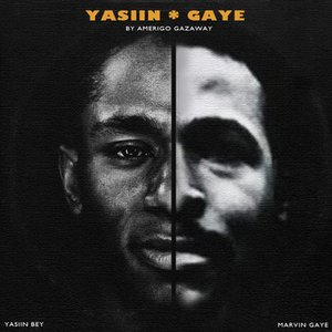 Image for 'Yasiin Gaye: The Departure (Side One)'