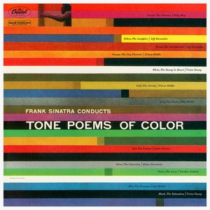 Image for 'Conducts Tone Poems of Color'