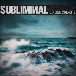 Bild für 'Lo Que Creaste EP'