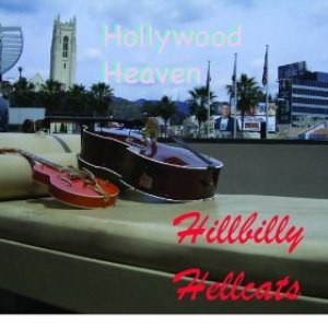 Image for 'Hollywood Heaven'