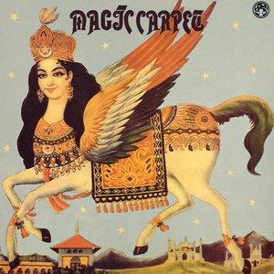 Image for 'Magic Carpet'