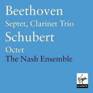 Image for 'Beethoven - Septet; Clarinet Trio / Schubert - Octet'