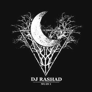 Image for 'DJ Rashad feat. Gant-Man'