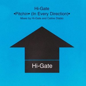 Image for 'Pitchin' (In Every Direction)'