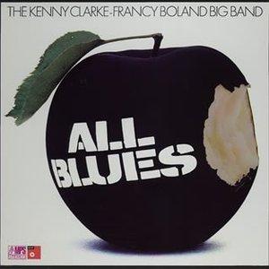 Imagem de 'All Blues'
