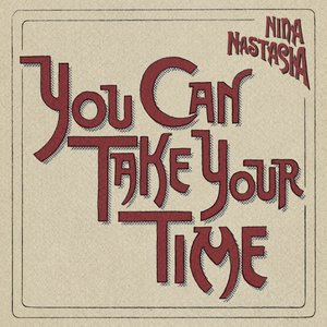 Image for 'You Can Take Your Time'