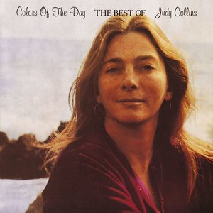 Image for 'Colors of the Day: The Best of Judy Collins'