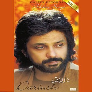 Image for '40 Dariush Golden Songs, Vol 1 - Persian Music'