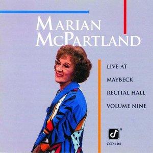 Image for 'Live At Maybeck Recital Hall, Volume Nine'