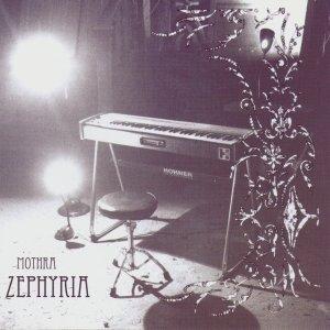 Image for 'Zephyria'