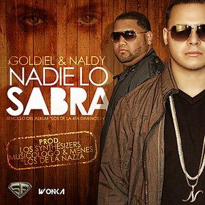 Image for 'Nadie lo sabra - Single'