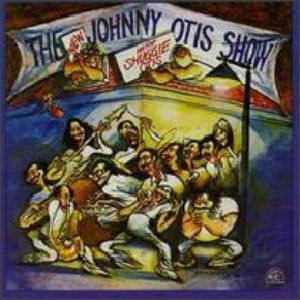 Imagem de 'The New Johnny Otis Show With Shuggie Otis'